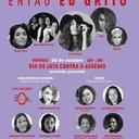 Mulheres lançam em SP movimento 'Então Eu Grito'
