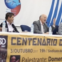 Revolução de Outubro deixou alerta contra o neocolonialismo