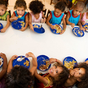 Na corrida contra a fome, nos afastamos da meta