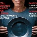 Natal Sem Fome é relançada 10 anos após última edição