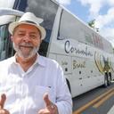 #LulaPeloBrasil: Caravana por MG começa segunda