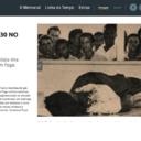 Ipatinga foi palco de massacre de trabalhadores em 63