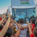 Caravana chega aos vales do Rio Doce e Mucuri