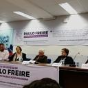 Ataque a Paulo Freire mira escola pública