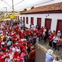 Lula visita Museu Casa Guimarães Rosa