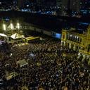 O Brasil vai ser o país que a gente quiser que ele seja
