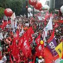 Centrais preparam ato contra reformas dia 10