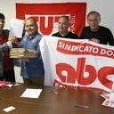Centrais convocam atos contra a reforma trabalhista nesta sexta