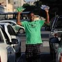 Negros são 64% dos desempregados, 66% dos domésticos e 67% dos ambulantes