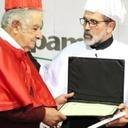 Mujica, 'por um mundo em que a educação superior seja acessível a todos'