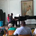 UFRJ investiga herança africana na música clássica brasileira