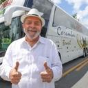 Caravana Lula pelo Brasil segue para o ES e RJ