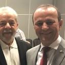 `Lula deu ao ES nova perspectiva socioeconômica`
