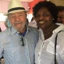 Benedita: Lula dará mensagem de esperança a educadores