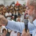 No Rio de Janeiro, Lula propõe federalizar o Ensino Médio