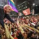 """Finaliza caravana """"Lula por Brasil"""" en Río de Janeiro"""