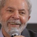 Lula concede entrevista coletiva em São Paulo