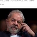 NY Times: Provas contra Lula não seriam levadas a sério nos EUA
