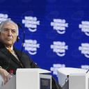Encuentro de Temer y CEO Nestlé revela interés en la privatización del agua en Brasi