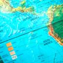 América Latina tem 9% dos adultos e apenas 3% da riqueza mundial