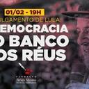 Julgamento de Lula é tema de debate da FPA