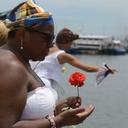 Iemanjá mostra força dos valores afro-brasileiros frente ao racismo religioso