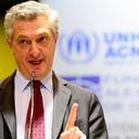 No Brasil, alto-comissário da ONU elogia política de refúgio da América Latina e do Caribe
