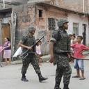 Medo impera nos bairros pobres do Rio, diz ativista do Complexo da Maré