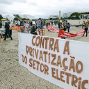"""""""Venda da Eletrobras passa longe do interesse nacional"""", diz ex-presidente da empresa"""