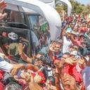 Confira a programação completa da etapa Sul da caravana Lula Pelo Brasil