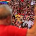 """""""Sei o que eles querem fazer com a esquerda e eles não vão nos vencer"""", diz Lula na Bahia"""
