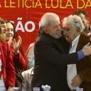 Lula e Mujica se encontram nesta segunda