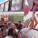 No Sul, Lula retoma tradição de caravanas