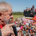 Obras que foram palco de protesto não existiriam sem Lula