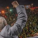 Caravana de Lula revisita Getúlio e Jango e denuncia agressão de milícias