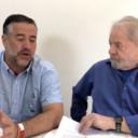 Veja como foi a entrevista de Lula à rádio Imembuí