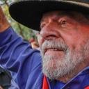 Em São Borja, Lula visita legado de Getúlio e Jango