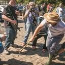 Violência de fazendeiros do RS contra Lula tem origem secular