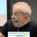 Assista à conversa de Lula com reitores em Florianópolis