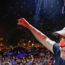 """Lula em Chapecó: """"Aprendam a viver em democracia. O ódio não leva a nada"""""""