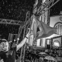 A noite apoteótica de Lula em Chapecó