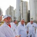 Lula: Cooperativas de São Miguel do Oeste são exemplo