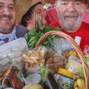 Em Nova Erechim, Lula reforça compromisso com a agricultura familiar