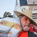 Caravana Sul de Lula inicia etapa paranaense