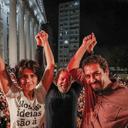 Manuela, Boulos e Lula unidos contra o fascismo