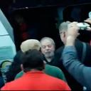 Polícia mente ao dizer que Lula viajou de helicóptero a Laranjeiras do Sul