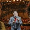 Ato com Lula no Rio firma unidade da esquerda em defesa da democracia