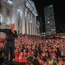 Nota da Frente Brasil Popular: Pela liberdade de Lula