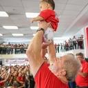 Apoiadores de Lula iniciam vigília no Sindicato dos Metalúrgicos