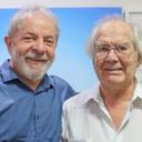 Nobel da Paz argentino começa campanha por indicação de Lula ao prêmio
